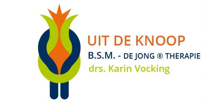 logo karin vocking